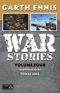 War Stories, Volume 4
