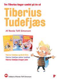 Tiberius Tudefjæs og Skrid-Elvis-Tiberius Tudefjæs og tandfeen-Tiberius Tudefjæs dropper julen
