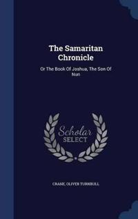 The Samaritan Chronicle