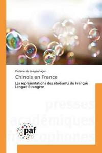 Chinois En France