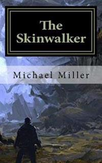 The Skinwalker: Author of Time Folds