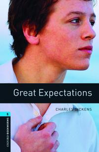 Oxford Bookworms Library: Level 5: Great Expectations