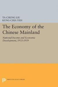 Economy of the Chinese Mainland