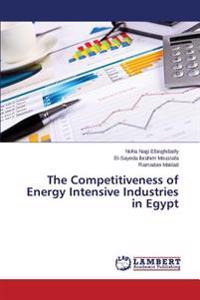 The Competitiveness of Energy Intensive Industries in Egypt