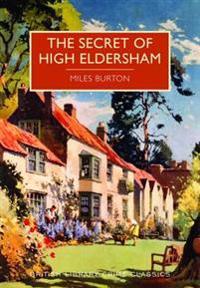 Secret of High Eldersham