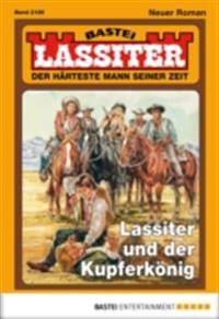 Lassiter - Folge 2186