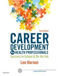 Career Development for Health Professionals - E-Book