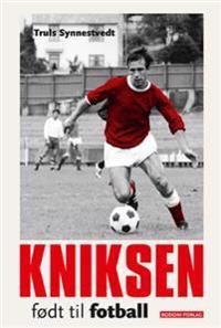 Kniksen - Truls Synnestvedt   Inprintwriters.org