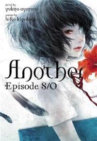 Another Episode S / 0 (light novel)