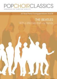POPCHOIRCLASSICS Beatles - With a little help from my friends