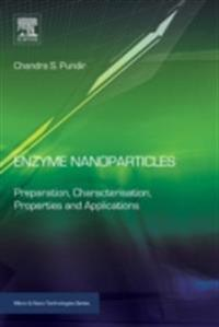 Enzyme Nanoparticles