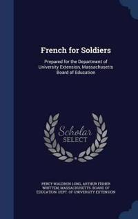 French for Soldiers