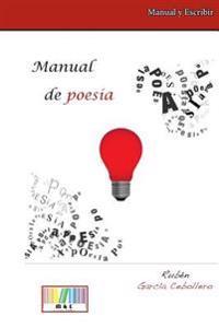 Manual de Poesía