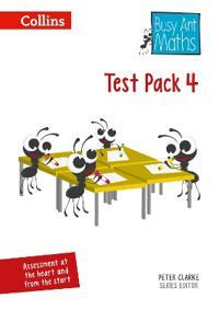 Test Pack 4
