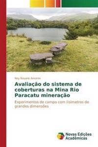 Avaliacao Do Sistema de Coberturas Na Mina Rio Paracatu Mineracao