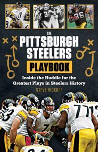 Pittsburgh Steelers Playbook