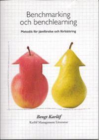 Benchmarking och Benchlearning