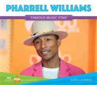 Pharrell Williams: Music Star