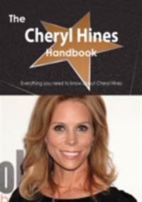 Cheryl Hines Handbook - Everything you need to know about Cheryl Hines