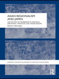 Asian Regionalism and Japan