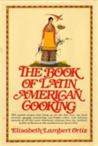 Book of Latin American Cooking