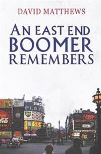 An East End Boomer Remembers