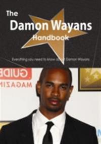 Damon Wayans Handbook - Everything you need to know about Damon Wayans