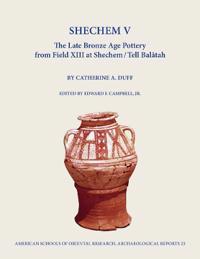 Shechem V