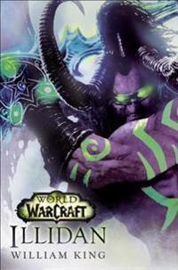 Illidan: World of Warcraft