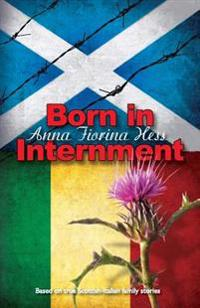 Born in Internment