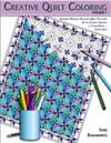 Creative Quilt Coloring