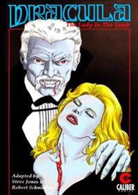 Dracula: Lady in the Tomb Vol.1 #1