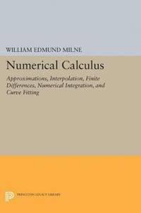 Numerical Calculus