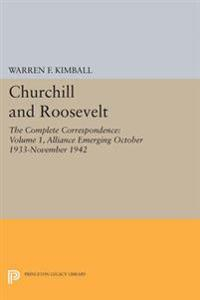 Churchill & Roosevelt