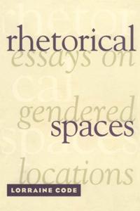 Rhetorical Spaces