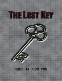 Lost Key Ebook