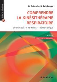 Comprendre la kinesitherapie respiratoire