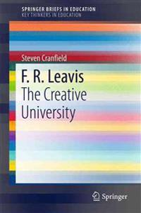 F. R. Leavis