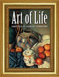 Art of Life: Tarot Deck by Charlene Livingstone