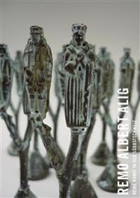 Kunst in der Südostschweiz: Remo Albert Alig
