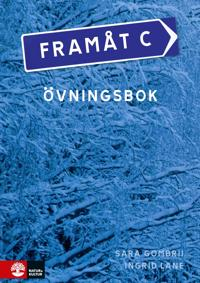 Framåt C 2:a uppl Övningsbok