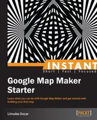 Instant Google Map Maker Starter