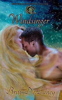 Windsinger: Book One of the Elemental Destinies