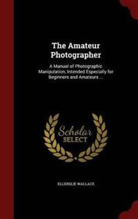 The Amateur Photographer