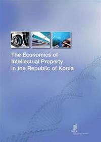 The Economics of Intellectual Property in the Republic of Korea
