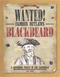 Blackbeard: A Notorious Pirate in the Caribbean