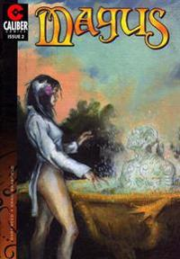 Magus Vol.1 #2