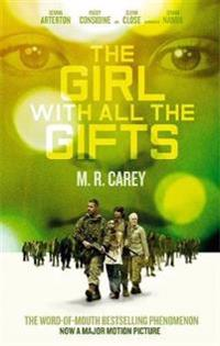 Girl with all the gifts - film tie-in