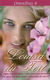 Louisa du Toit Omnibus 4