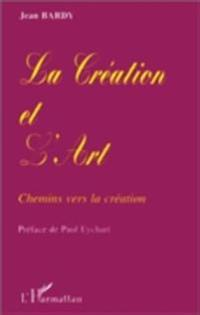 Creation et l'art